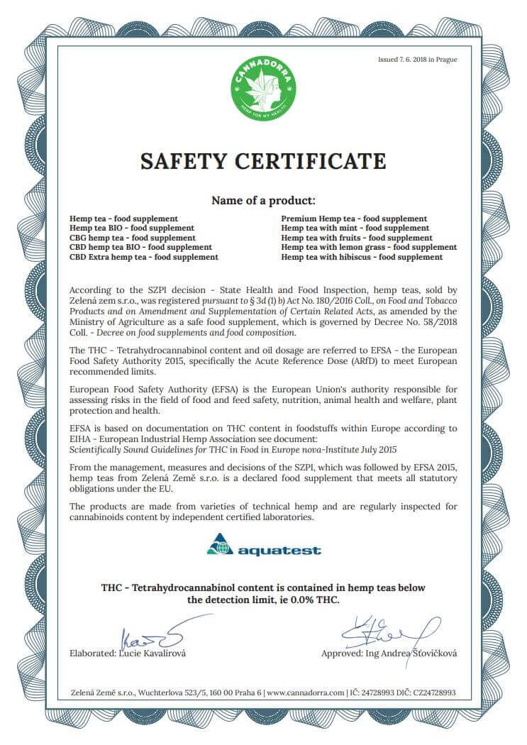 cannadorra_safety_certificate