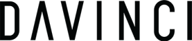 Davinci vaporizer logo