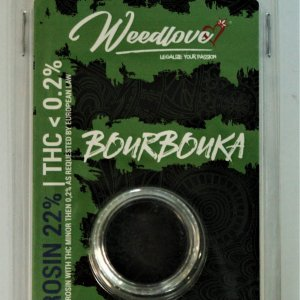 BOURBOUKA