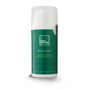 dutch natural body gel