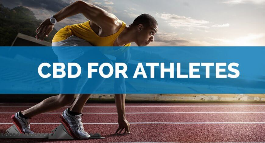 cbd athletes