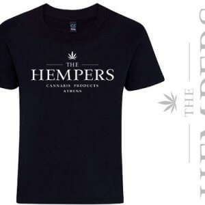 t-shirt the hempers
