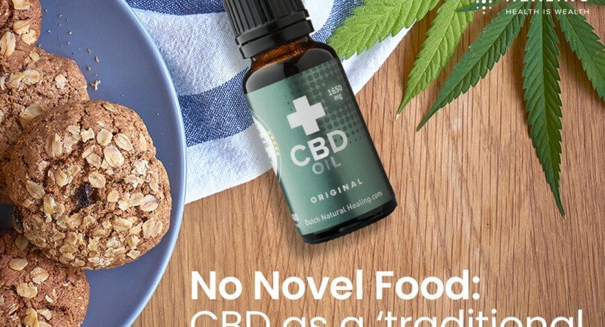 no novel food