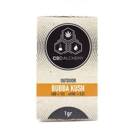 Bubba Kush CBD