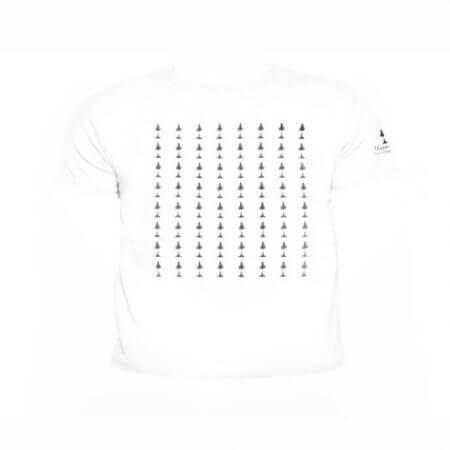 Humboldt T-Shirt White