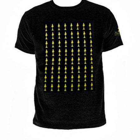 Humboldt T-Shirt Black