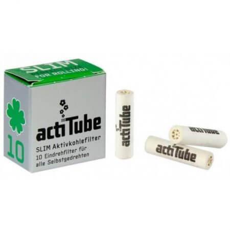 actiTube Slim 10