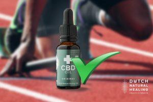 Έλαιο CBG: ανακαλύψτε πώς λειτουργεί η Κανναβιγερόλη στο σώμα
