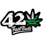 420 Fast Buds logo