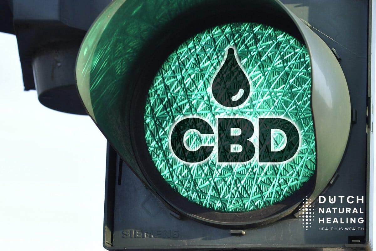 cbd traffic