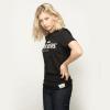 Sensi Seeds Original Sports T-Shirt Black