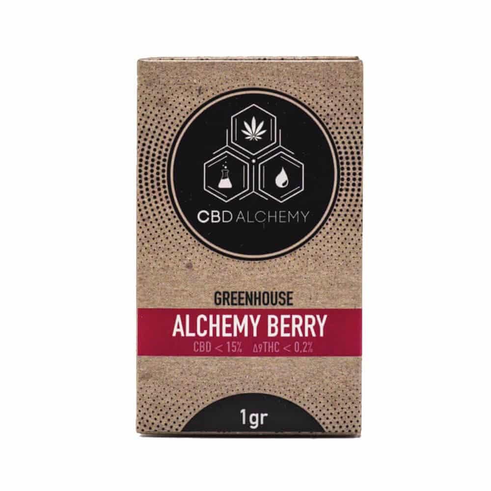 alchemy berry cbd